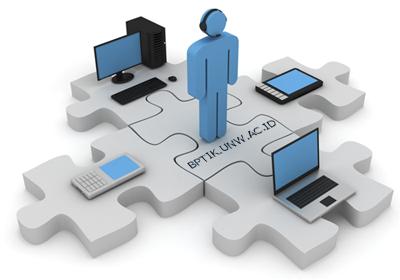 BPTIK - Badan Pengembangan Teknologi Informasi dan Komunikasi